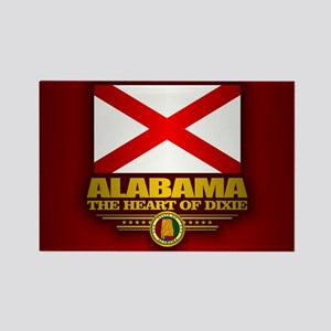 Alabama (f15) Magnets