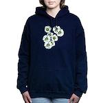 Blossoms Women's Hooded Sweatshirt