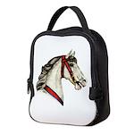 Heyn Carousel Horse Neoprene Lunch Bag