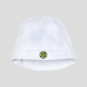 UllrFest 2015 Green baby hat