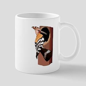 Hoopoe Mugs