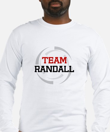 Randall Long Sleeve T-Shirt