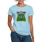 USS MADDOX Women's Light T-Shirt