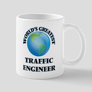 World's Greatest Traffic Engineer Mugs