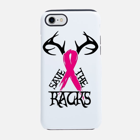 Breast Cancer Awareness: Country Boy Style iPhone