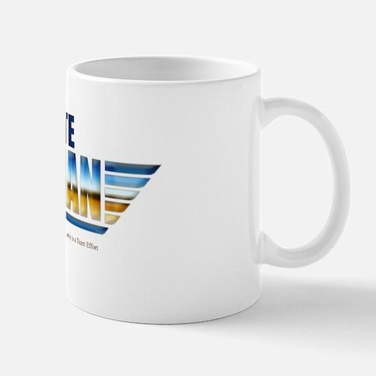 Ultimate Wingman Mug