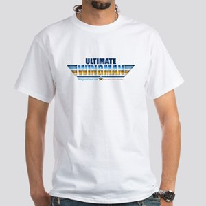 Ultimate Wingman White T-Shirt