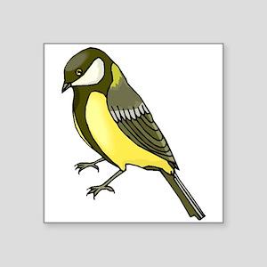 Goldfinch Sticker
