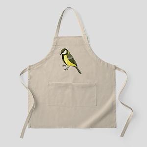 Goldfinch Apron