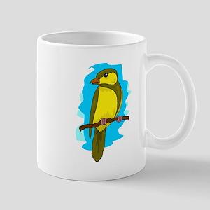 Goldfinch Mugs