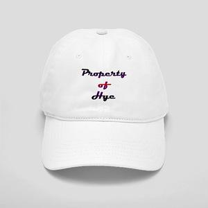 Property Of Hye Female Cap