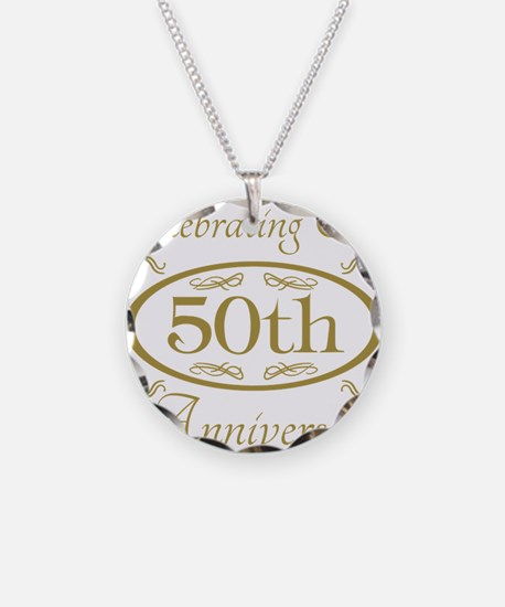 Cool 50th Necklace