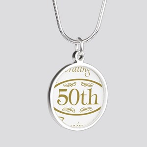 50th Wedding Anniversary Necklaces