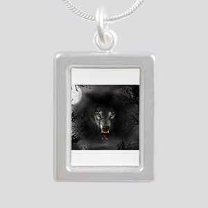 wolf Necklaces