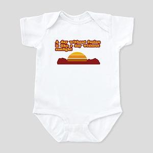 Fusion Infant Bodysuit