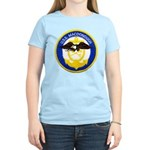 USS MACDONOUGH Women's Light T-Shirt