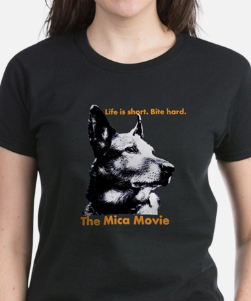 The Mica Movie T-Shirt