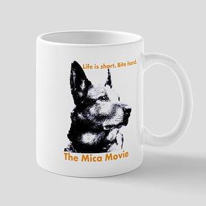 The Mica Movie Mugs