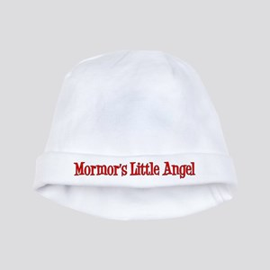 Mormor's Little Angel Baby Hat