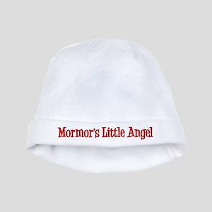 Mormor's Little Angel Baby Hat