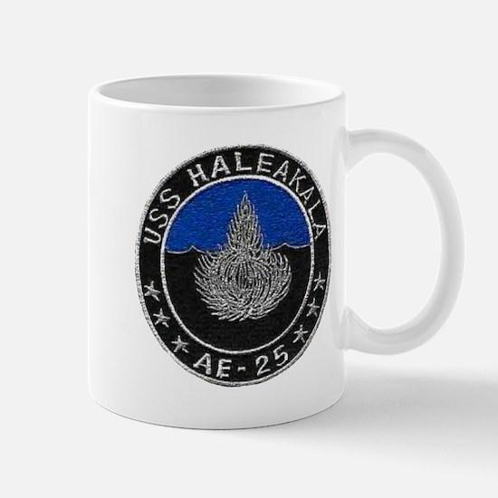 USS HALEAKALA Mug