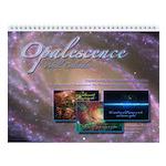 Opalescence Wall Calendar