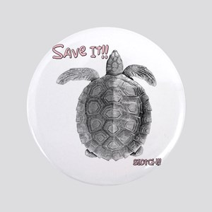 """Save It!! 3.5"""" Button"""