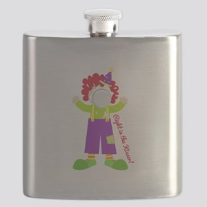 In The Kisser Flask
