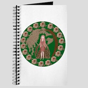 Rose Quartz Faerie Journal