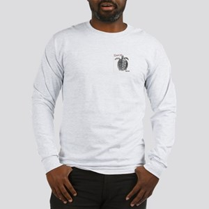 Save It!! Long Sleeve T-Shirt