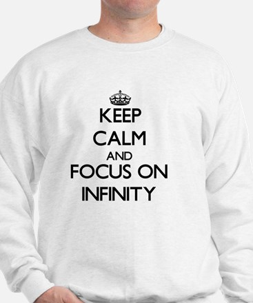 To infinity and beyond Sweatshirt