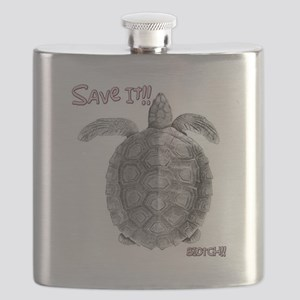SAVE IT!! Flask