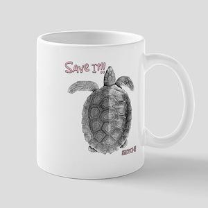 SAVE IT!! Mugs