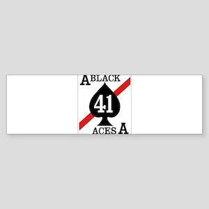 vf41logo copy Bumper Sticker