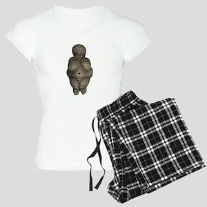 Prehistoric Venus Figurine Pajamas