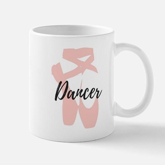 Dancer Mugs