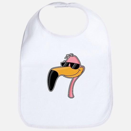 fender flamingo Bib