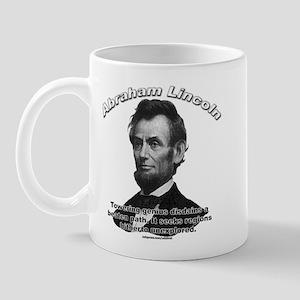 Abraham Lincoln 01 Mug