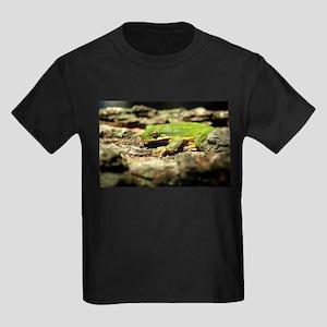 Little Toad Kids Dark T-Shirt