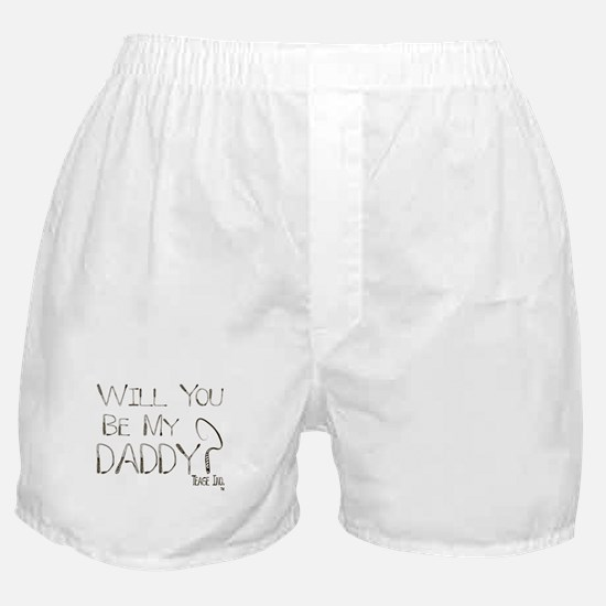 Tease Inc - Boxer Shorts