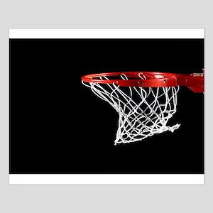 Basketball Hoop Posters