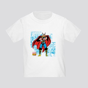 Marvel Comics Thor Toddler T-Shirt