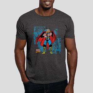 Marvel Comics Thor Dark T-Shirt