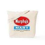 Murphy's Mart-Tm Tote Bag