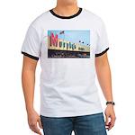 Murphy's Mart-Tm Ringer T-Shirt