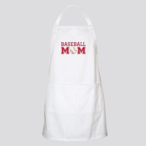 Baseball mom Apron