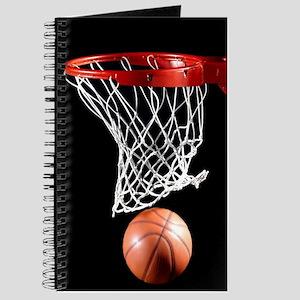 Basketball Point Journal
