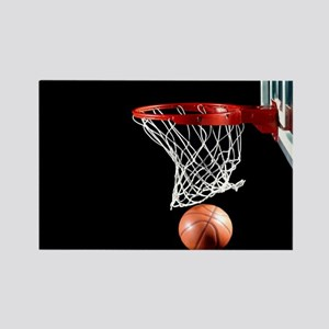 Basketball Point Magnets