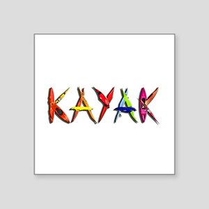 RB_t-shirt_kayakgraffiti2 Sticker