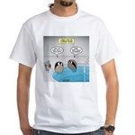 Clam Bake White T-Shirt